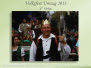 Volksfestumzug 2013
